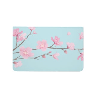Cherry Blossom - Sky Blue Journal