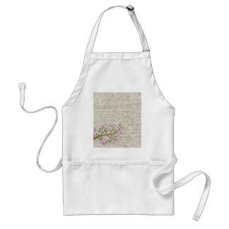 Cherry blossom standard apron