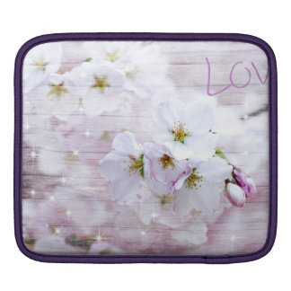 Cherry Blossom Style Sleeves For iPads