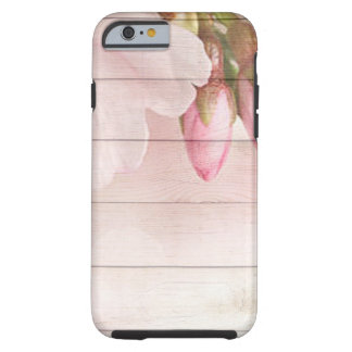 Cherry Blossom Tough iPhone 6 Case