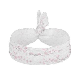 Cherry Blossom - Transparent Background Hair Tie