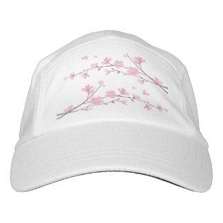 Cherry Blossom - Transparent Background Hat