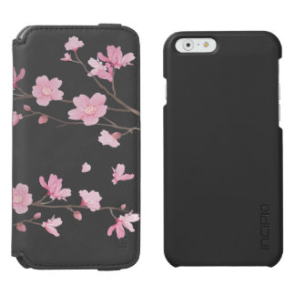 Cherry Blossom - Transparent Background Incipio Watson™ iPhone 6 Wallet Case