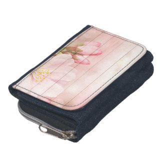 Cherry Blossom Wallets