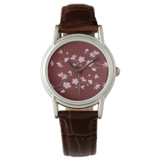 Cherry Blossom Watches