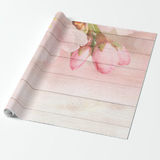 Cherry Blossom Wrapping Paper