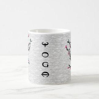 Cherry Blossom - Yoga Mugs