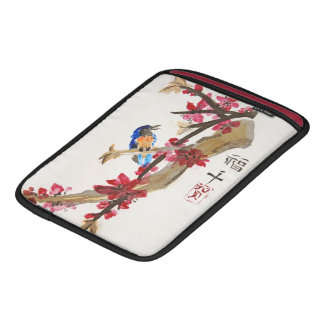 Cherry Blossom Zen Ipad Case Sleeve For iPads