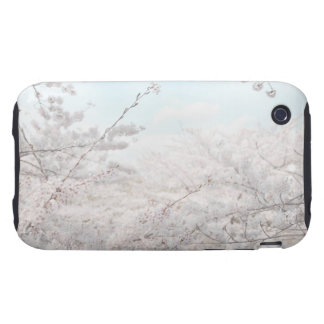 cherry blossoms 2 iPhone 3 tough cases