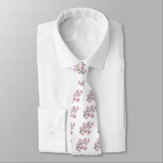 Cherry Blossoms 4 Tie