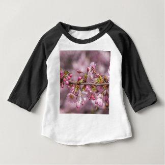 Cherry Blossoms Baby T-Shirt