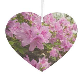 Cherry Blossoms Car Air Freshener