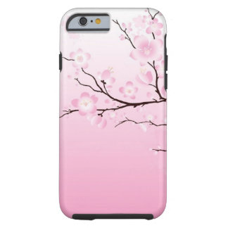 Cherry Blossoms Tough iPhone 6 Case