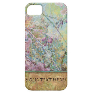Cherry Blossoms Case For The iPhone 5