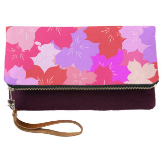 Cherry Blossoms Clutch