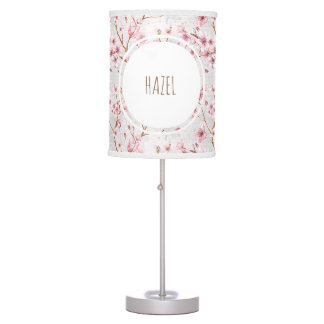 Cherry Blossoms Lamp
