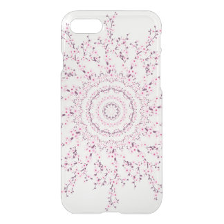 Cherry Blossoms Mandala iPhone 8/7 Case