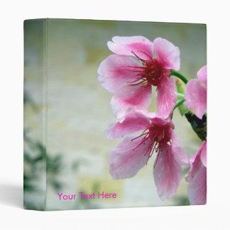 Cherry Blossoms/Oriental-Touch Binder