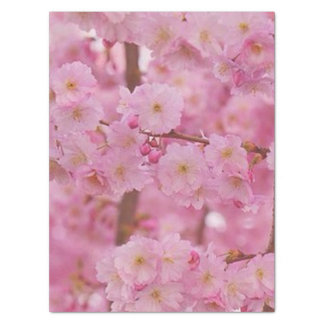 Cherry Blossoms,pink Tissue Paper