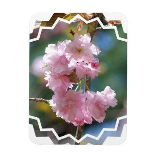 Cherry Blossoms Premium Magnet Vinyl Magnets