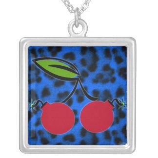 Cherry Bomb Necklaces