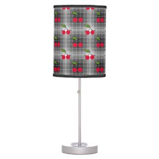 Cherry Bomb Table Lamp
