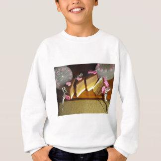 Cherry Cake Miniature Sweatshirt