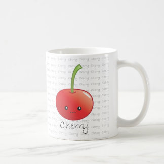 Cherry - Cherry Coffee Mug
