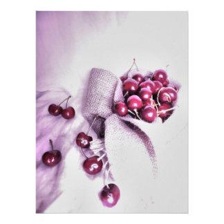 Cherry Harvest Photo Print