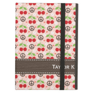 Cherry iPad Air Cover
