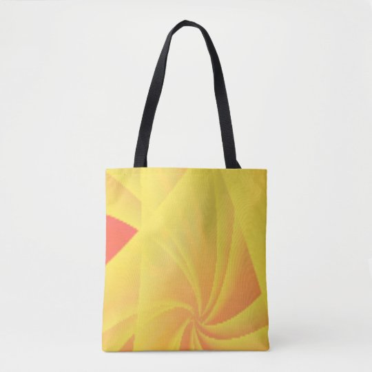 Cherry Lemonade Design Tote