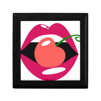 Cherry Lips Gift Boxes