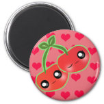 Cherry Luv! Magnets