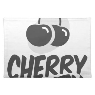 Cherry Month - Appreciation Day Placemat