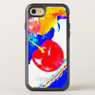 Cherry On Top Otter Box OtterBox Symmetry iPhone 8/7 Case