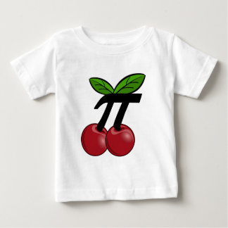 Cherry Pi Baby T-Shirt