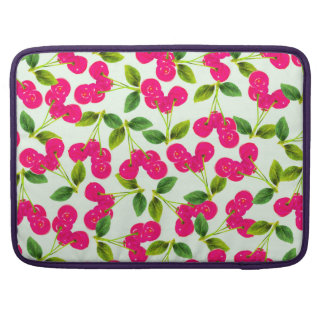 Cherry Picking Sleeve For MacBook Pro