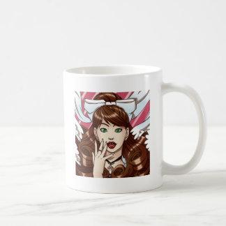 Cherry Pie Coffee Mug