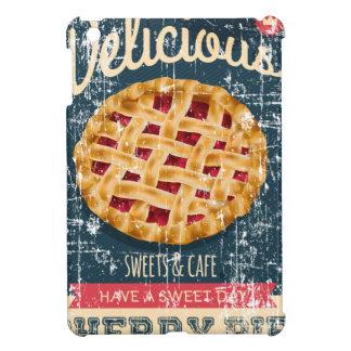 Cherry Pie Day - Appreciation Day Case For The iPad Mini