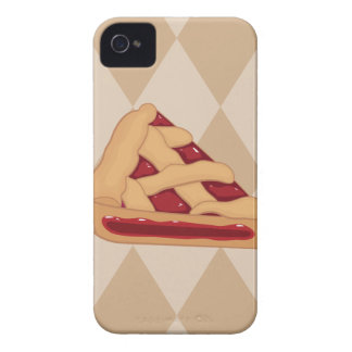 Cherry Pie Day - Appreciation Day iPhone 4 Case-Mate Cases