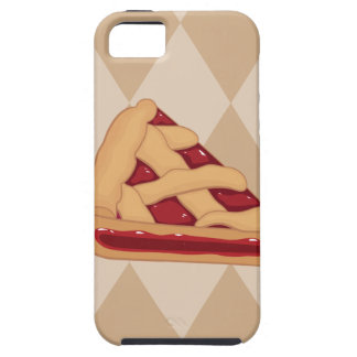 Cherry Pie Day - Appreciation Day iPhone 5 Covers