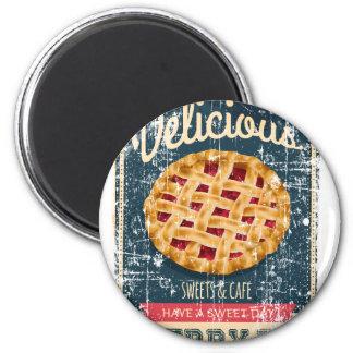 Cherry Pie Day - Appreciation Day Magnet