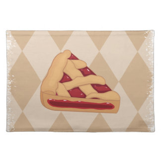 Cherry Pie Day - Appreciation Day Placemat