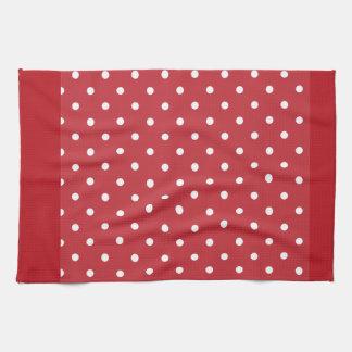Cherry Pie Kitchen Towel