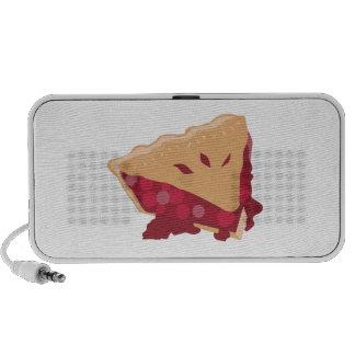 Cherry Pie Portable Speakers