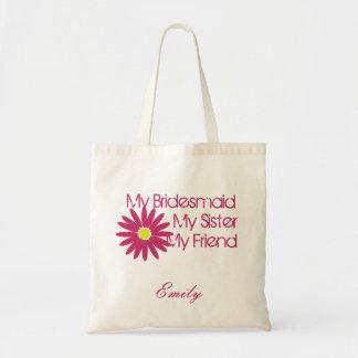 Cherry Pink Daisy/ Customizable