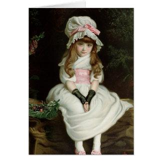 Cherry Ripe, 1879 d Card