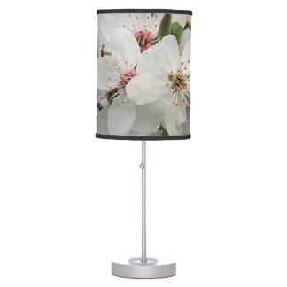 Cherry Sakura Blossom Desk Lamp