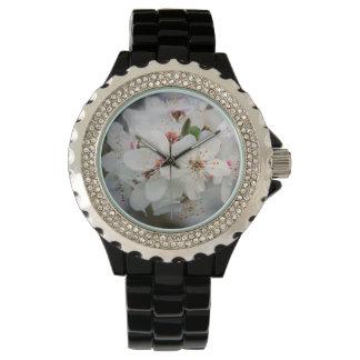 Cherry Sakura Blossom Watch