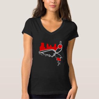 Cherry Spoon T-Shirt